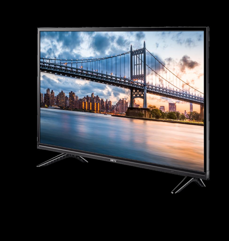 METZ 40 Inches Full HD Smart Led Tv