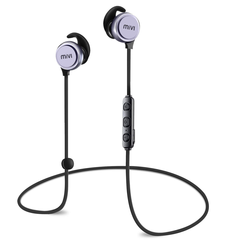 Mivi Thunder Beats Wireless
