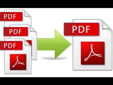 How to Merge PDF Online